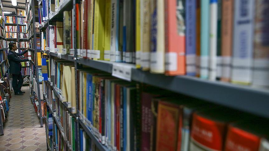 'Kapanmayan kütüphanelerin' sayısı 5'e ulaştı