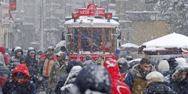 Kar depremi tetikler mi? Uzman isim kritik detayı duyurdu