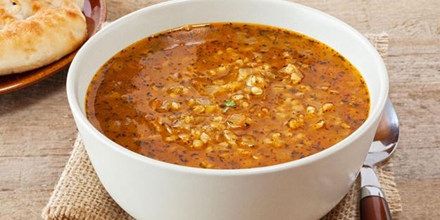 Kara çorba nasıl yapılır? Kara çorba tarifi malzemeleri
