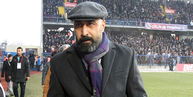 Karabükspor'da Tolunay Kafkas istifa etti