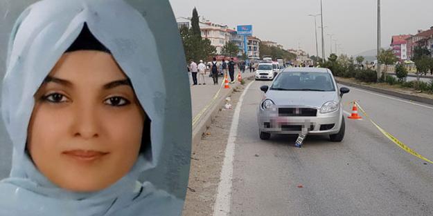 Karabük'te feci kaza! 18 yaşındaki Şirin, ölüme böyle koştu
