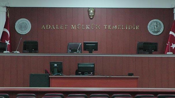 Karabük'te FETÖ'den yargılanan iki eski polise hapis cezası