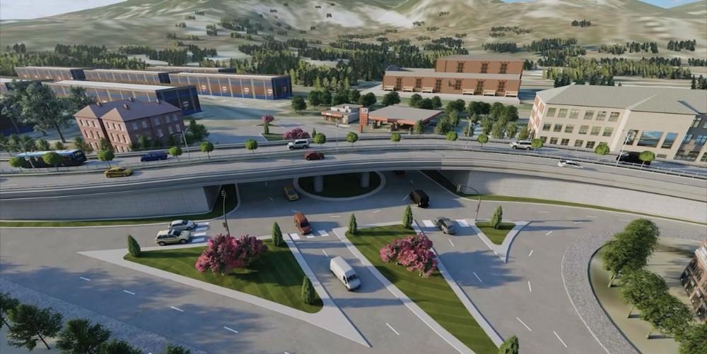 Karabük'te yatırımların altyapısı hazırlandı