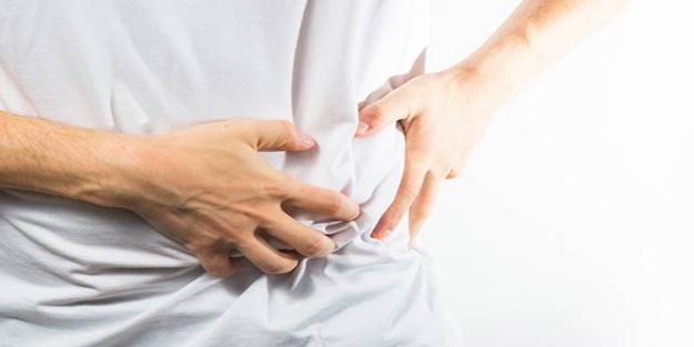Karaciğer hastalığına hangi bölüm bakar?