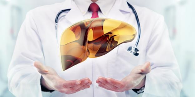 Karaciğer yağlanmasına iyi gelen besinler