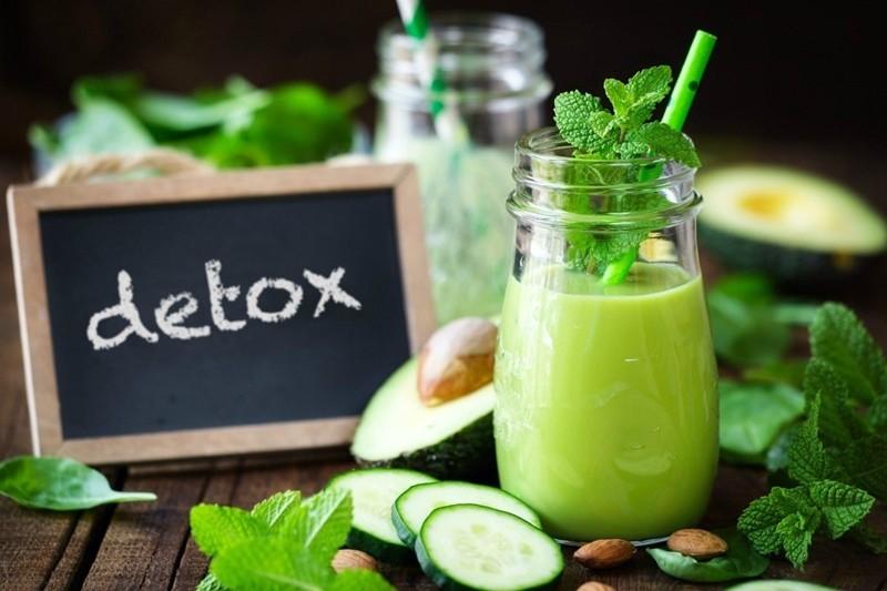 Karaciğere detoks etkisi sağlayacak 11 besin