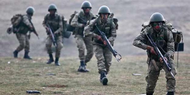 KARADENİZ'DE PKK'YA BÜYÜK OPERASYON