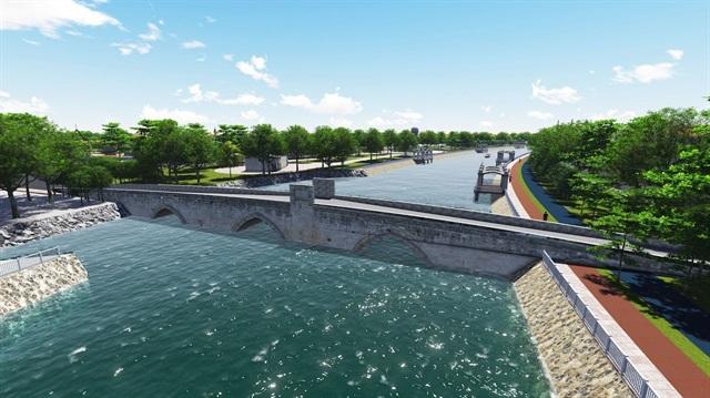 Karadeniz'in çılgın projesi
