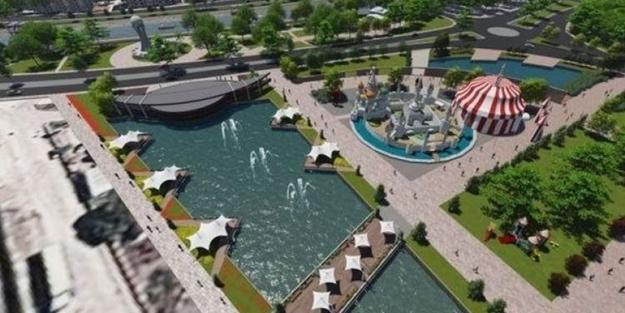 Karadeniz'in Çılgın Projesi: Kanal Tokat