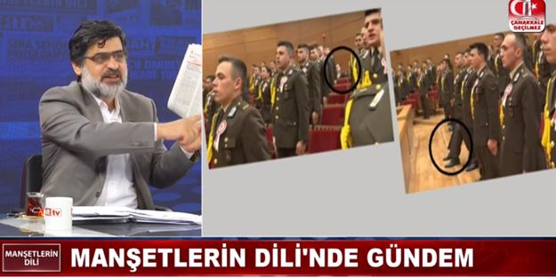 Karahasanoğlu, Cumhuriyet'in 'Atatürk istismarcılığı'nı böyle deşifre etti