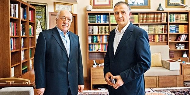 Karakaya Gülen ve Dumanlı'nın hâline acıdı