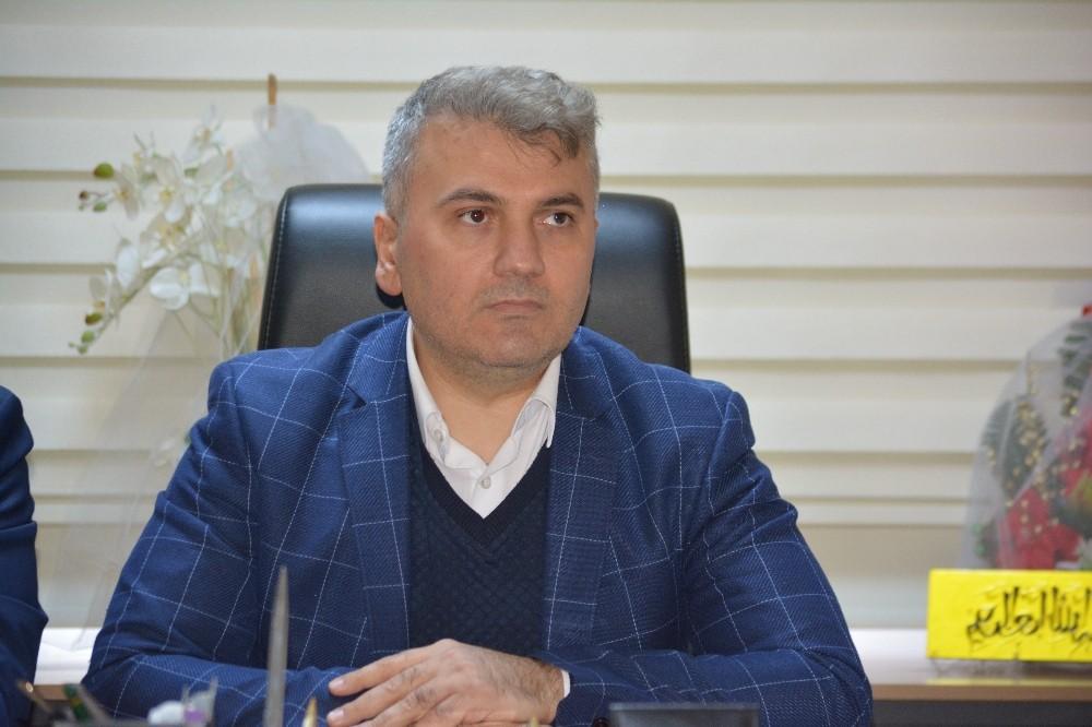 Karakoç Barajı, milletvekili ile belediye başkanını karşı karşıya getirdi