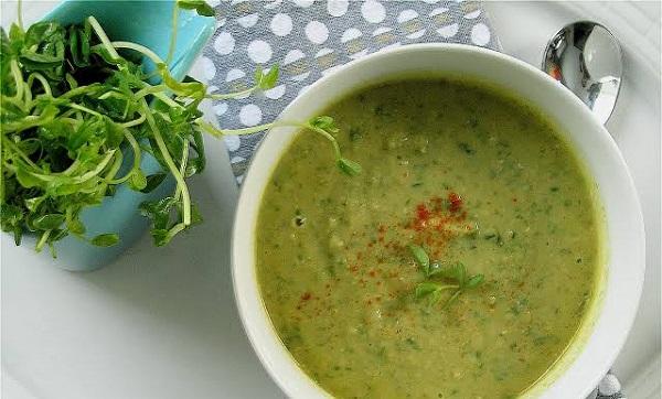 Karalahana çorbası nasıl yapılır? Karalahana çorbası tarifi