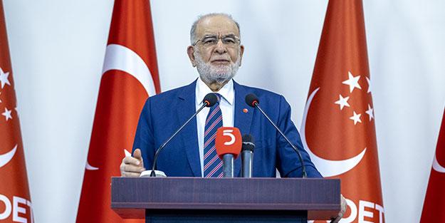 Karamollaoğlu, Türk gemisine yapılan baskını AK Parti'ye bağladı
