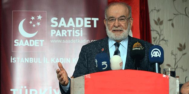 Karamollaoğlu'ndan beklenmedik YSK çıkışı: Bizi…