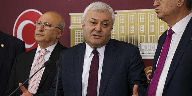 Karanlık Oda TV'nin arka bahçesi oldular! CHP'den MİT'e skandal çağrı