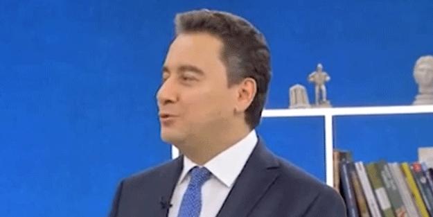 Karanlık ODA TV'ye yeşil ışık yakan Ali Babacan'dan Abdullah Gül açıklaması