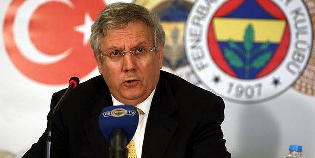 Kararını açıklayan Aziz Yıldırım'a Fenerbahçe'den yanıt