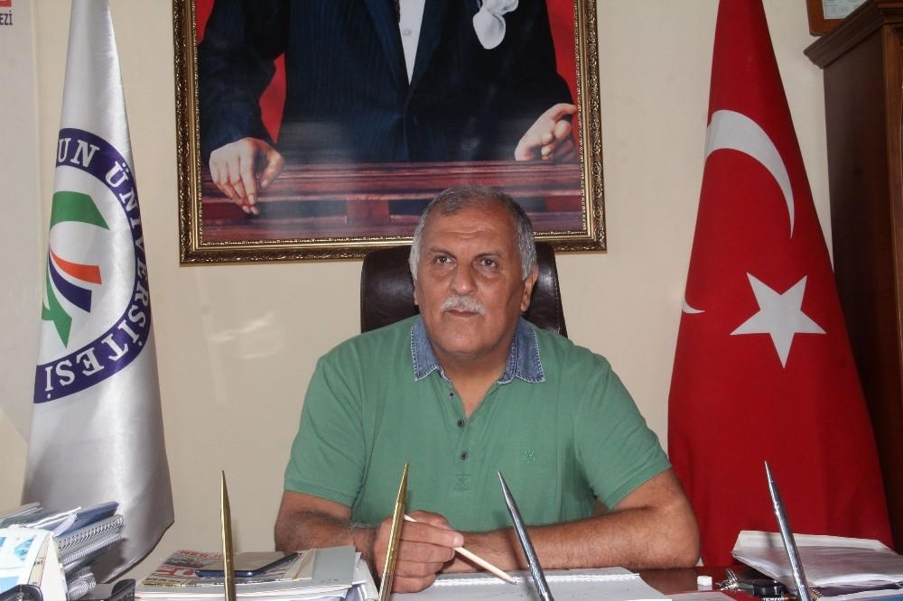 KARASAM Müdürü Dr. Karaağaçlı: