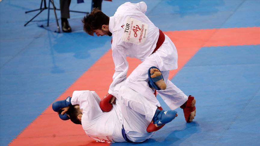 Karatede hedef şaşmadı