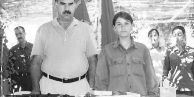 ''Karayılan'ın koruması Nuran Ekinci öldürüldü''