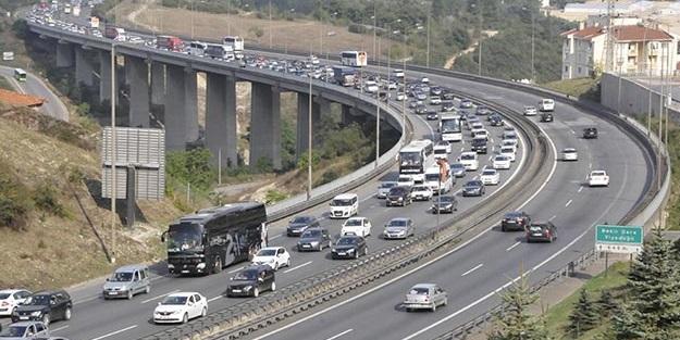 Karayolları yol durumu sorgulama | 28 Ocak bugün hangi yollar kapalı veya açık