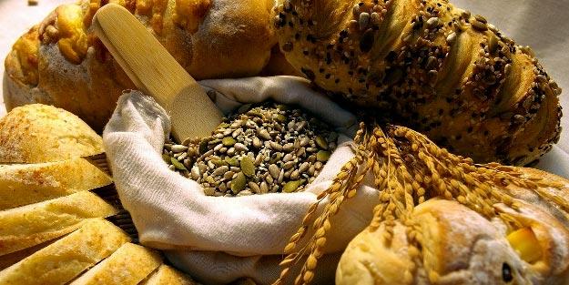 Karbonhidrat hangi besinlerde bulunur ne işe yarar
