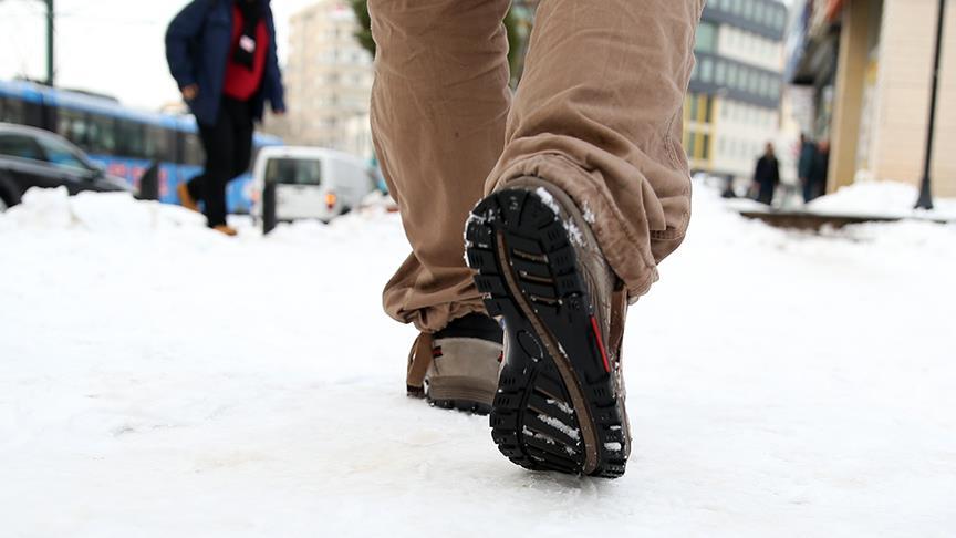 Karda düştükten sonra şiddetli ağrı olursa!