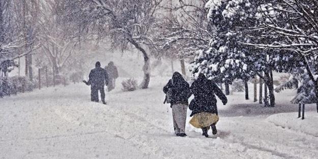Karda yürürken bunu yaşarsanız doktoru arayın!