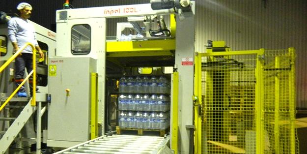 Kardelen Su, üretim kapasitesini artırdı