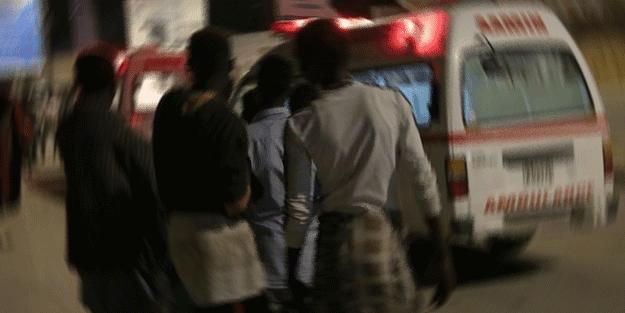 Kardeş halka yönelik kalleş saldırı! Kur'an-ı Kerim okurken öldürüldüler