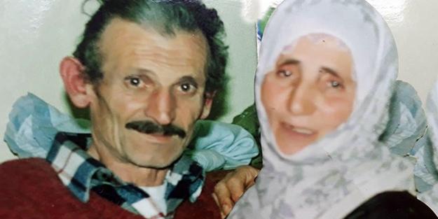 Karı koca 15 dakika arayla hayatlarını kaybetti