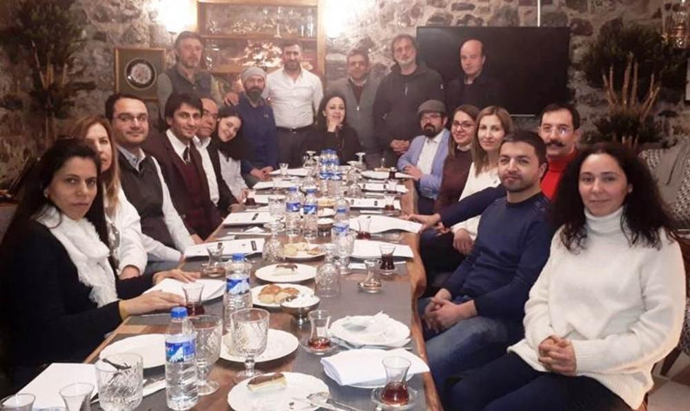 Kars Gelincik Otizm Derneği ilk genel kurul toplantısını yaptı