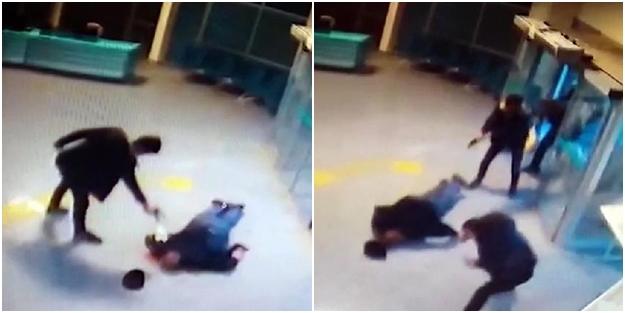 Korkunç cinayet! 17 yaşındaki genç amcasını böyle öldürdü