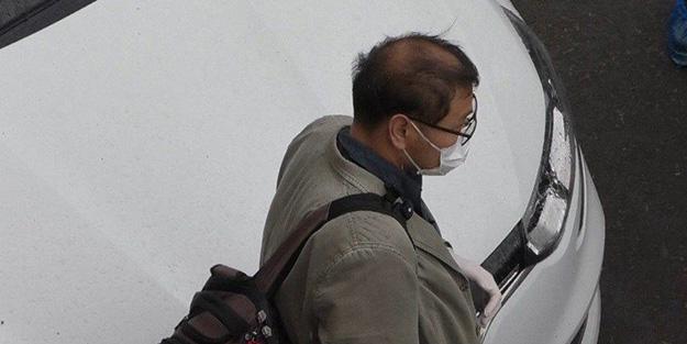 Kars'ta ortaya çıkan Çinli ortalığı karıştırdı!