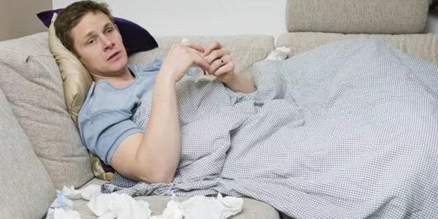 Kasım ayına dikkat! Grip pik yapacak
