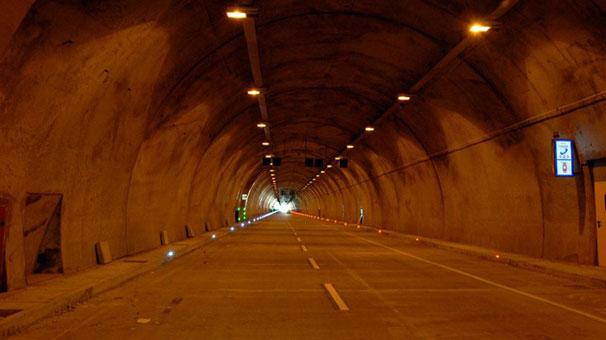 Kasımpaşa Tüneli hizmete açılıyor