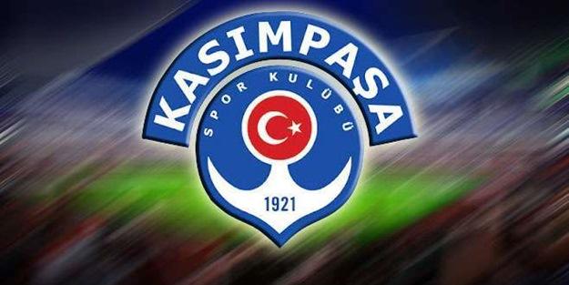 Kasımpaşa'da Ziraat Türkiye Kupası maçı hazırlıkları