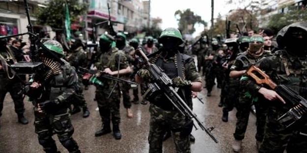 Kassam Tugayları: Savaşa hazırız
