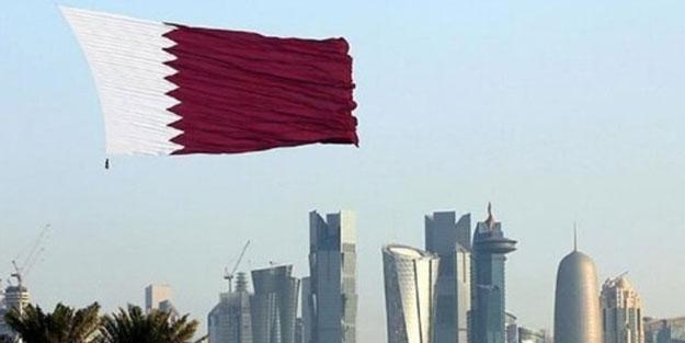 Katar barışın önündeki en büyük engeli açıkladı