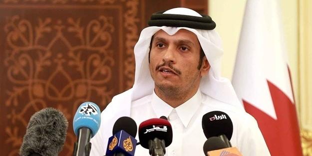 Katar, Birleşik Arap Emirlikleri'nin gerçek yüzünü ortaya çıkardı