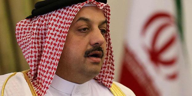 Katar, kukla krallıklara böyle meydan okudu: Sadece 72 saat içinde...