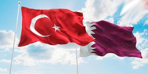 Katar Emiri talimat verdi, Türkiye için harekete geçtiler!