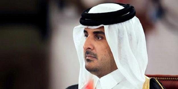 Katar Emiri'nin dedesi de Osmanlı'ya destek çıkmış!