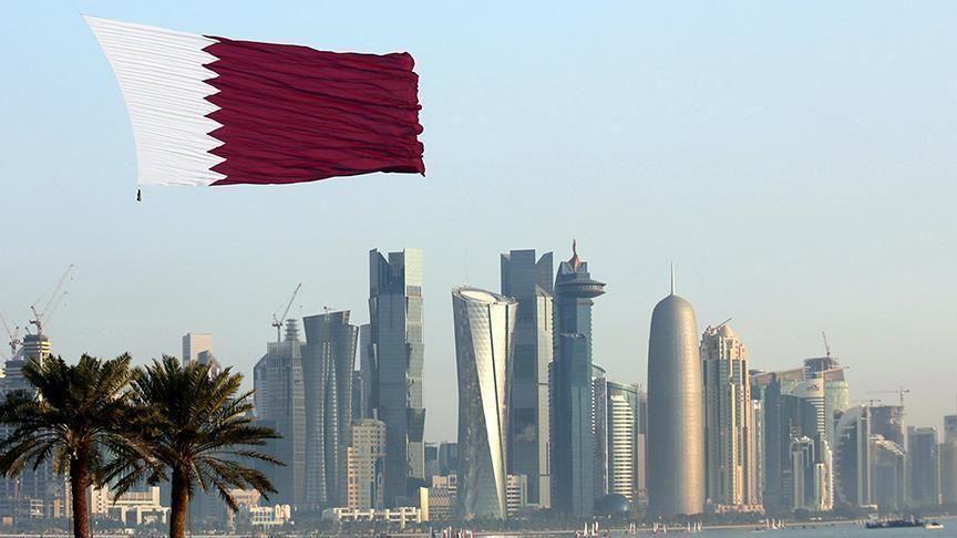 Katar, Gazze'ye 14 milyon dolar yardımda bulunacak