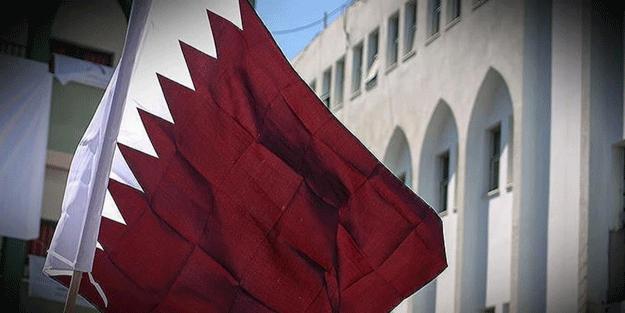 Katar hamlesini duyurdu: Ablukayı böyle aştık