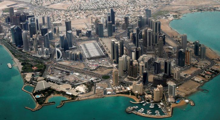 'Katar ile anlaşmazlığımız siyasidir, hiçbir zaman askeri olmadı'