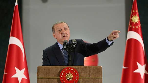 Katar krizi ile ilgili flaş sözler! Cumhurbaşkanı Erdoğan o lidere böyle seslendi…
