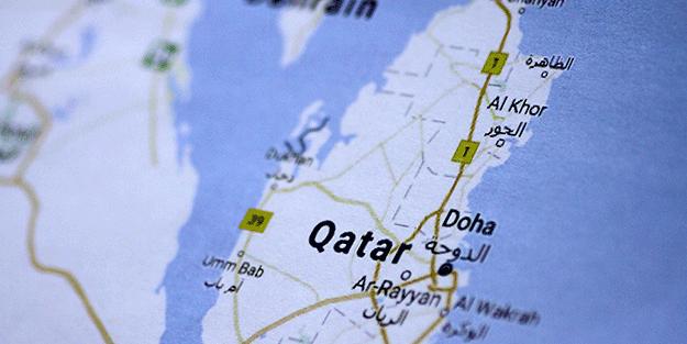 Katar krizinde dikkat çeken Osmanlı detayı!
