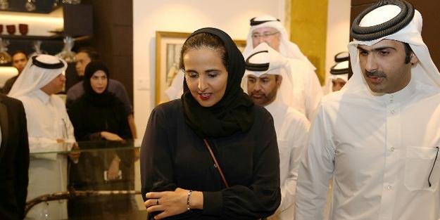Katar prensesinden Türkiye açıklaması